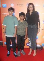 Gayatri Joshi at The Red Carpet Of The World Premiere Of Cirque Du Soleil Bazzar on 14th Nov 2018 (14)_5bee64422c373.jpg