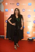 Geeta Kapoor at The Red Carpet Of The World Premiere Of Cirque Du Soleil Bazzar on 14th Nov 2018