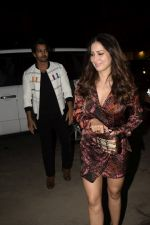 Harshvardhan Rane, Kim Sharma  at the opening night of Soho Club on 15th Nov 2018 (12)_5bee70b38bbcb.JPG