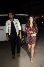Harshvardhan Rane, Kim Sharma  at the opening night of Soho Club on 15th Nov 2018 (13)_5bee70c0f123a.JPG