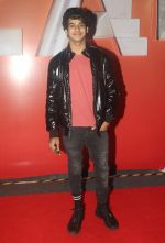 Ishaan Khattar at The Red Carpet Of The World Premiere Of Cirque Du Soleil Bazzar on 14th Nov 2018