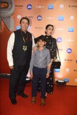 Karisma Kapoor, Randhir Kapoor at The Red Carpet Of The World Premiere Of Cirque Du Soleil Bazzar on 14th Nov 2018