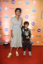 Kiran Rao at The Red Carpet Of The World Premiere Of Cirque Du Soleil Bazzar on 14th Nov 2018 (12)_5bee6532ab58c.jpg