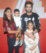 Manish Paul at The Red Carpet Of The World Premiere Of Cirque Du Soleil Bazzar on 14th Nov 2018 (19)_5bee65590cf84.jpg
