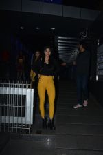 Poonam Dhillon with  Son Anmol & Daughter Paloma spotted at Hakkasan in bandra on 15th Nov 2018 (18)_5bee769cb2c53.JPG