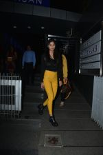 Poonam Dhillon with  Son Anmol & Daughter Paloma spotted at Hakkasan in bandra on 15th Nov 2018 (29)_5bee76cc9a673.JPG