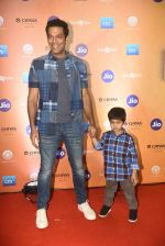 Samir Kochhar at The Red Carpet Of The World Premiere Of Cirque Du Soleil Bazzar on 14th Nov 2018 (1)_5bee6651d0fb0.jpg