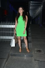 Sana khan spotted at Hakkasan in bandra on 15th Nov 2018 (11)_5bee7701a82e4.JPG