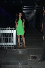 Sana khan spotted at Hakkasan in bandra on 15th Nov 2018 (5)_5bee76c74a1e6.JPG