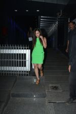 Sana khan spotted at Hakkasan in bandra on 15th Nov 2018 (6)_5bee76eef3344.JPG
