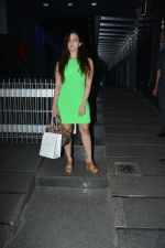 Sana khan spotted at Hakkasan in bandra on 15th Nov 2018 (9)_5bee76f9cd983.JPG