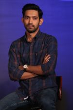 Vikrant Massey at the Press meet of Amazon webseries Mirzapur in jw marriott juhu on 14th Nov 2018