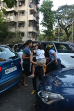 Amrita Arora with family spotted at bandra on 17th Nov 2018 (6)_5bf2587a98fb4.JPG
