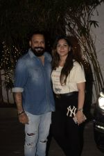 Bunty Walia at John Abraham party at his office on 18th Nov 2018 (13)_5bf2690f6ae12.JPG