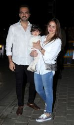 Esha Deol at Aaradhya Bachchan_s 7th Birthday Celebration on 17th Nov 2018 (168)_5bf26599c4c7c.JPG