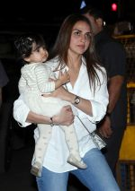 Esha Deol at Aaradhya Bachchan_s 7th Birthday Celebration on 17th Nov 2018 (169)_5bf2659d7e420.JPG
