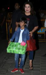 Farah Khan at Aaradhya Bachchan_s 7th Birthday Celebration on 17th Nov 2018 (202)_5bf265b64e264.JPG