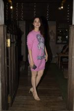 Tamanna bhatia spotted at Hakim Alim salon in bandra on 17th Nov 2018 (9)_5bf25f13f2e94.JPG