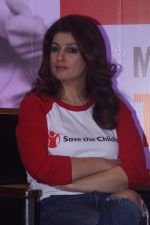 Twinkle Khanna Present At Save The Children As Artist Ambassador on 17th Nov 2018 (13)_5bf25ad104829.JPG