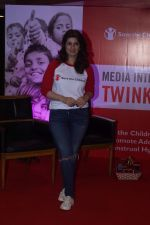 Twinkle Khanna Present At Save The Children As Artist Ambassador on 17th Nov 2018 (39)_5bf25ac00e2fa.JPG