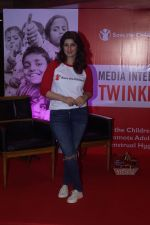 Twinkle Khanna Present At Save The Children As Artist Ambassador on 17th Nov 2018 (42)_5bf25ac86cf41.JPG