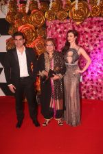 Arbaaz Khan, Helen at the Red Carpet of Lux Golden Rose Awards 2018 on 18th Nov 2018 (78)_5bf3a61842760.jpg