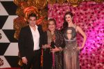 Arbaaz Khan, Helen at the Red Carpet of Lux Golden Rose Awards 2018 on 18th Nov 2018 (79)_5bf3a61c4356f.jpg