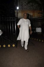 Boney Kapoor spotted at arjun Kapoor_s house in juhu on 19th Nov 2018 (6)_5bf3b73b24fbb.JPG