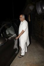 Boney Kapoor spotted at arjun Kapoor_s house in juhu on 19th Nov 2018 (7)_5bf3b73cab35b.JPG