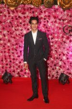 Ishaan Khattar at the Red Carpet of Lux Golden Rose Awards 2018 on 18th Nov 2018 (4)_5bf3a6fcb3c11.jpg