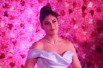 Jacqueline Fernandez at the Red Carpet of Lux Golden Rose Awards 2018 on 18th Nov 2018 (50)_5bf3a705384de.jpg