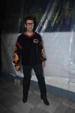 Karan Johar at Tara Sutaria_s Birthday Party in The Daily Bar, Bandra on 18th Nov 2018 (13)_5bf3a739781ae.jpg