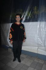 Karan Johar at Tara Sutaria_s Birthday Party in The Daily Bar, Bandra on 18th Nov 2018 (14)_5bf3a73f15110.jpg