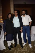 Mukesh Rishi, Roop Kumar Rathod at Avitesh Srivastava_s song _Main Hua Tera_ in Marriot Courtyard, andheri on 19th Nov 2018 (147)_5bf3b7a789d24.JPG