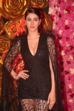 Warina Hussain at the Red Carpet of Lux Golden Rose Awards 2018 on 18th Nov 2018 (26)_5bf3a9c460140.jpg