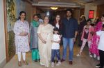 Aishwarya Rai Bacchan, Aaradhya Bachchan Celebrate Her Father_s Birthday with Smile Train India NGO Kids on 20th Nov 2018 (5)_5bf50090b638c.JPG