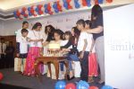 Aishwarya Rai Bacchan, Aaradhya Bachchan Celebrate Her Father_s Birthday with Smile Train India NGO Kids on 20th Nov 2018 (54)_5bf500a79f5cb.JPG