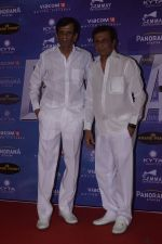 Abbas?ustan at Anand pandit Hosted Success Party of Hindi Film Baazaar on 21st Nov 2018
