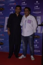 Gauravv K. Chawla,Anand Pandit at Anand pandit Hosted Success Party of Hindi Film Baazaar on 21st Nov 2018