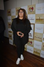 Geeta Kapoor at the launch of Hand Painted Animal Calendar By Filmmaker Omung Kumar on 21st Nov 2018 (130)_5bf65e2cee6cb.JPG