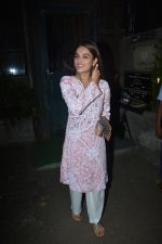 Nidhhi Agerwal spotted at Palli Village cafe in bandra on 21st Nov 2018 (16)_5bf6584f8278f.JPG