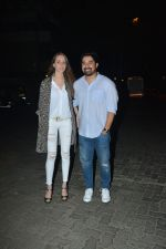Rannvijay Singh Attend Party Kareena Kapoor's House In Bandra on 20th Nov 2018