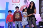 Sai Deodhar at the Screening Of movie Ralph Breaks the Internet on 21st Nov 2018 (38)_5bf651a3e1ae6.JPG