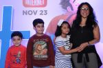 Sai Deodhar at the Screening Of movie Ralph Breaks the Internet on 21st Nov 2018 (39)_5bf651a58e13c.JPG