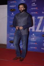 Saif Ali Khan at Anand pandit Hosted Success Party of Hindi Film Baazaar on 21st Nov 2018