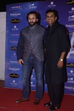 Saif Ali Khan, Anand Pandit  at Anand pandit Hosted Success Party of Hindi Film Baazaar on 21st Nov 2018 (123)_5bf658d2336fd.JPG