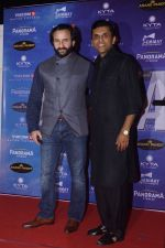 Saif Ali Khan, Anand Pandit  at Anand pandit Hosted Success Party of Hindi Film Baazaar on 21st Nov 2018 (124)_5bf658b2112b0.JPG