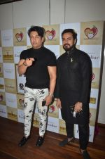 Shekhar Suman at the launch of Hand Painted Animal Calendar By Filmmaker Omung Kumar on 21st Nov 2018 (201)_5bf65ef0caf19.JPG