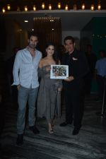 Sunny Leone, Daniel Weber  at the launch of Hand Painted Animal Calendar By Filmmaker Omung Kumar on 21st Nov 2018 (141)_5bf65f01b7489.JPG