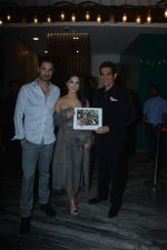 Sunny Leone, Daniel Weber  at the launch of Hand Painted Animal Calendar By Filmmaker Omung Kumar on 21st Nov 2018 (143)_5bf65f0648c92.JPG